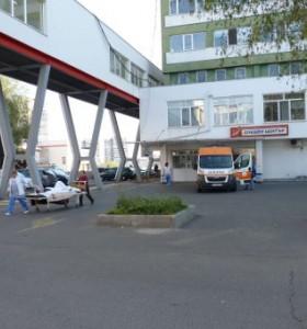 12 416 души потърсили спешна помощ в МБАЛ-Бургас през лятото