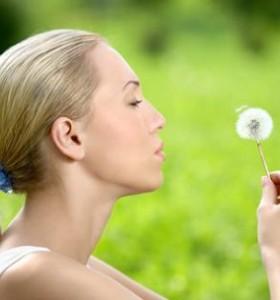 Пролетта - сезонът на сенната хрема  (ІІ-ра част)