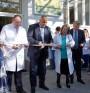 "Отвориха обновената Детска клиника в УМБАЛ ""Александровска"""