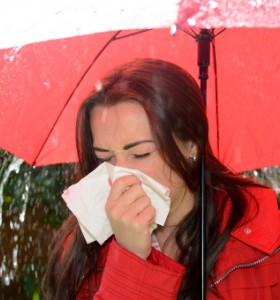 Необичайни съвети за справяне с настинка и грип