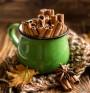 Храни за тонус, различни от кофеин