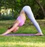 С йога срещу плоскостъпието