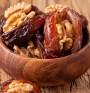 Ядки и сушени плодове, които да ядем ежедневно