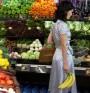 Вегетарианският режим има връзка с изменението на климата
