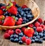 Червено вино и плодове – срещу еректилна дисфункция