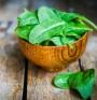 Зеленолистни зеленчуци пазят от глаукома
