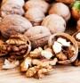 Орехи – набавят омега-3 и топят килограми