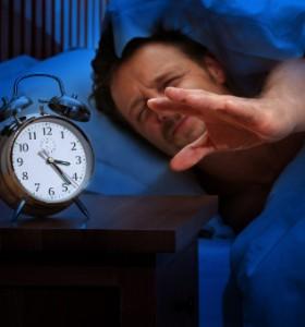 Безсънието крие риск от депресия