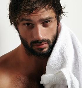 Мъжката брада като магнит за жените