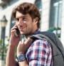 Мобилните телефони увреждат сперматозоидите