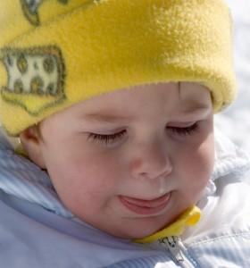 Остър бактериален синузит - понякога е и с болки в зъбите при децата