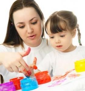 Как да подобрим общуването си с децата?