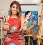 Рисуването помага в комуникацията