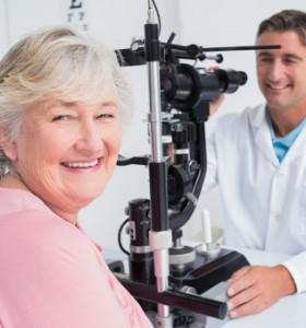 Витамин C понижава риска от катаракта