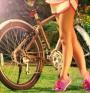 3 упражнения за красиви крака