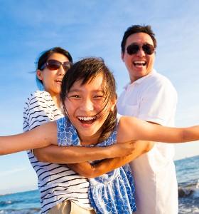 Как детето ни да има добро самочувствие?
