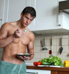 Мазните храни благоприятстват рака на простатата