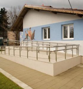 Центърът за деца с аутизъм в Горубляне - пред затваряне. Помощ!