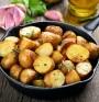 Картофите повишават риска от хипертония