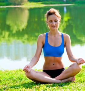 3 упражнения на йога за здрави очи