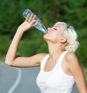 Баланс на водата в организма
