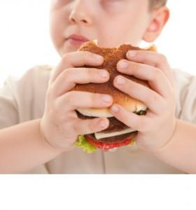 Затлъстяване и диабет тип 2 при децата