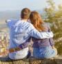 Любовта наистина води до напълняване