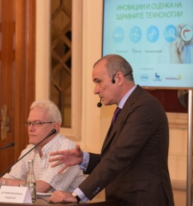 Оценка на здравните технологии – предизвикателство пред експерти и политици
