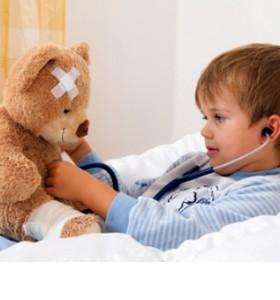 Синдром на Гилен-Баре - настъпва след инфекция