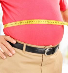 Затлъстяване при бащата - повишен риск от рак при дъщерята