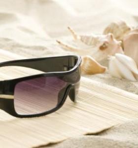 Как да изберем най-подходящите слънчеви очила?