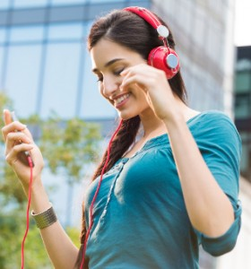 Подрастващите са застрашени от оглушаване