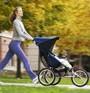Повече разходки и по-малко телевизия спомагат за възстановяване на формата след раждане