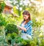 Срещу затлъстяване... градинарство