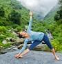2 пози на йога, които стопяват умората