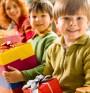 Кампания събира дарения за деца от домове