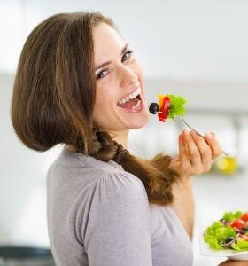 Хранене за поддържане на алкално-киселинния баланс