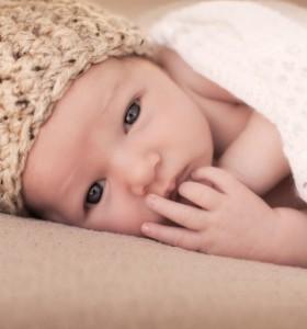 7 напълно естествени процеси при новороденото