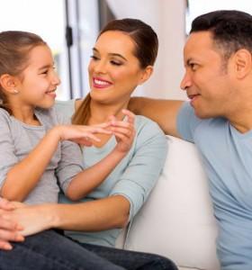 Какви са причините за конфликтите в семейството?