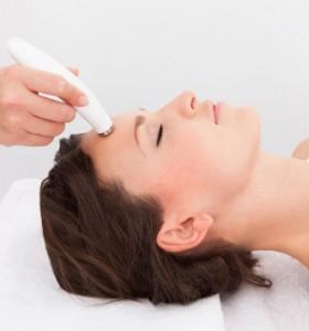 С микродермабразио се постига съвършена и чиста кожа