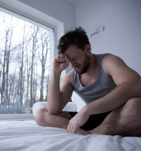 2 страховити нарушения на съня
