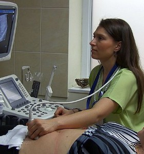 Тест на нухалната гънка – стандарт във феталната медицина