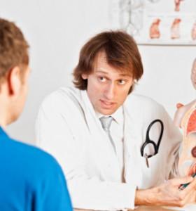 Простатит - видове и клинична картина