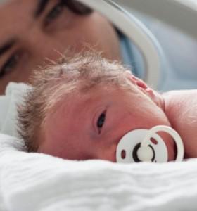 Недоносено дете - усложнения непосредствено след раждането