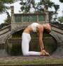 Пози на йога, които унищожават хроничната умора