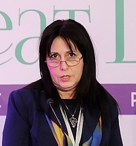 Д-р Пепа Ралчева: Новият тип домове за деца ще предоставят и специални грижи за недоносени