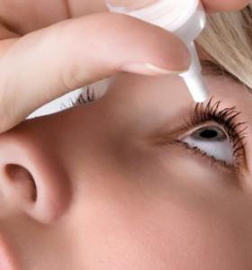 Как да предотвратим сухотата в очите?