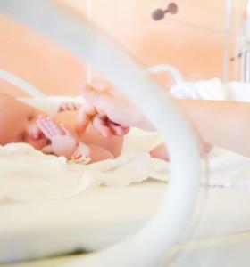 Ръка за ръка специалисти, експерти и родители в грижите за недоносените деца
