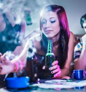 Алкохол и марихуана – какъв е ефектът върху организма?
