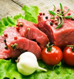 Хранене и желязодефицитна анемия